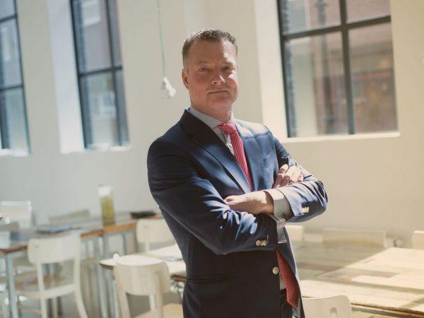 Rick van Dijk managing director Your Trust