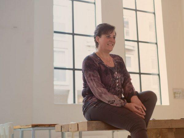 Caroline van der Meer - Schelling paralegal Your Trust